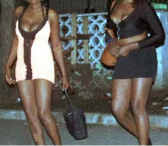 Commercial sex workers in Lagos explain why they prefer doing business with married men