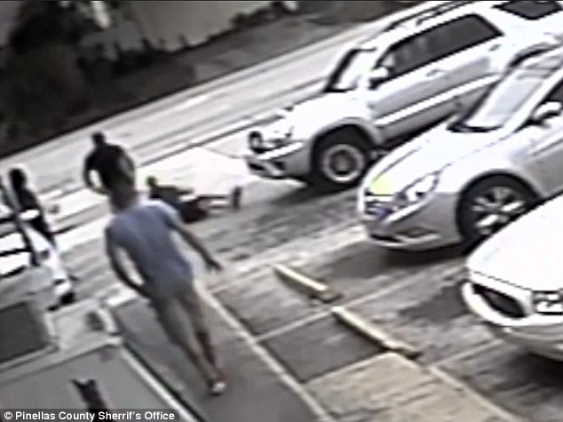 Florida man who killed father of one over handicap parking space feud will not be charged due to state?s ?Stand Your Ground? law