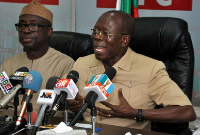 APC reacts to party members defection in National Assembly, says