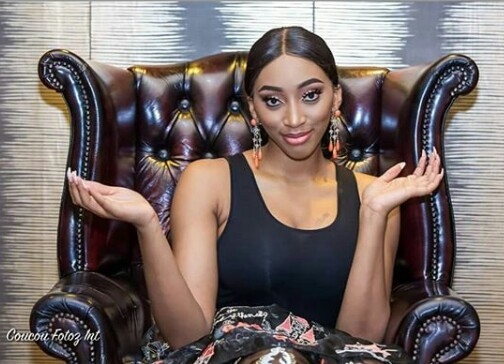 Beautiful new photos of billionaire wife, Shade Okoya