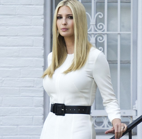 "Ivanka Trump announces she is shutting down her eponymous fashion brand amid plummeting sales to ""focus on her work in Washington"""