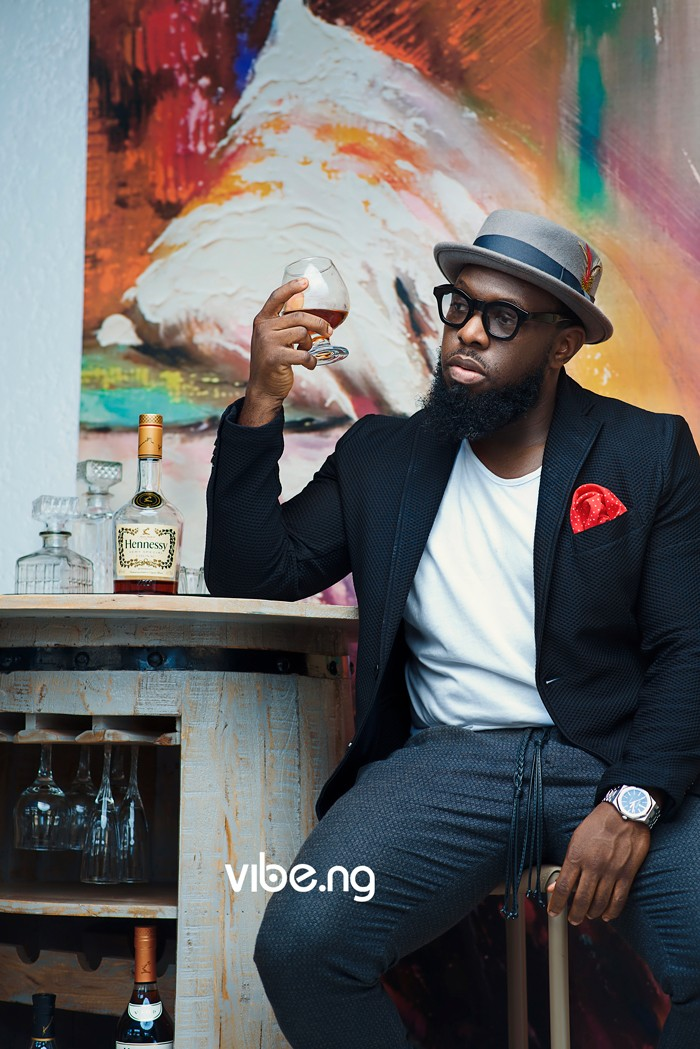 ?I am not marriage material? Timaya declares as he covers Vibe.ng magazine alongside King Perryy