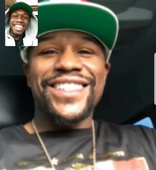 Lol, 50 Cent