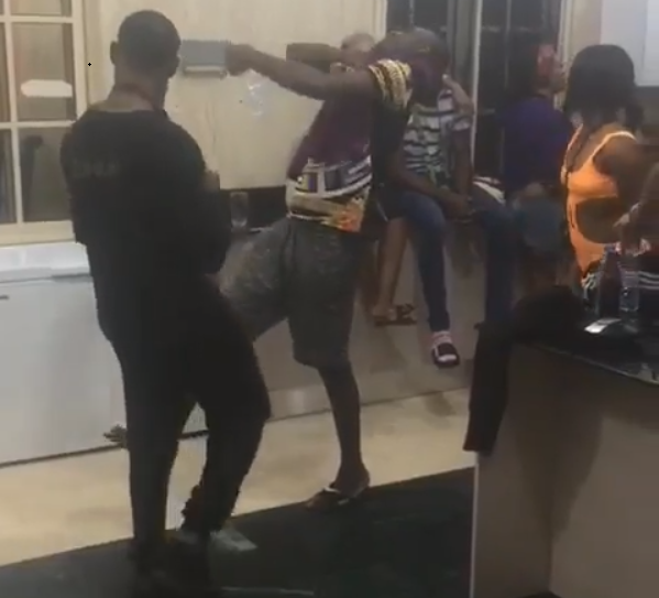 Watch a teaser of what went down on the Made in Gidi housemate