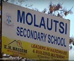 Sugar daddies blamed after 27 pupils in one South African secondary school are confirmed pregnant