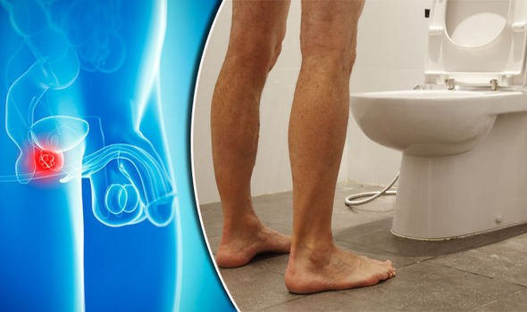 This breakthrough discovery blew away every prostate therapy examined in 30 years of research!