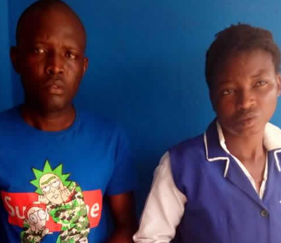 Photo: Police arrest doctor, nurse after patient allegedly dies from abortion