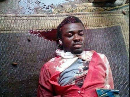 Catholic priest Cosmas Aguocha killed in fatal car crash in Imo State (Graphic Photos)