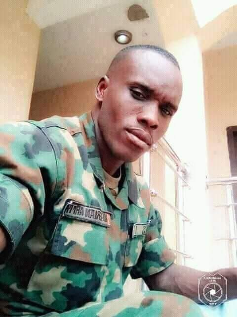Family declares soldier missing after Boko Haram ambush in Borno