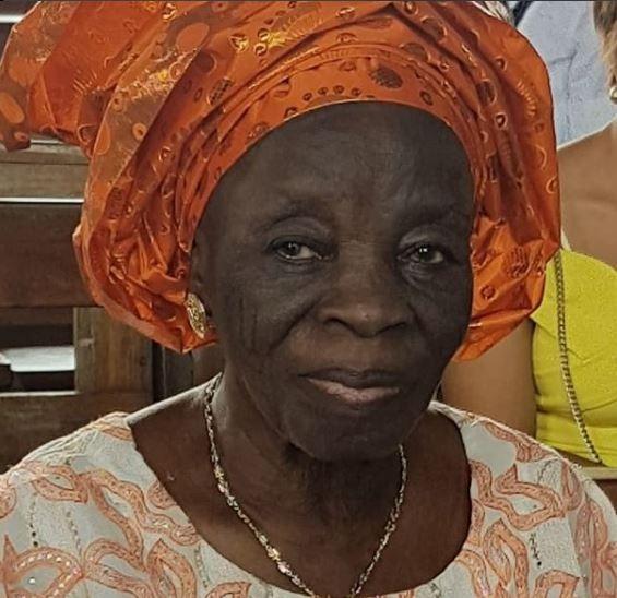 Nigerian musician, Tony Tetuila loses his mum