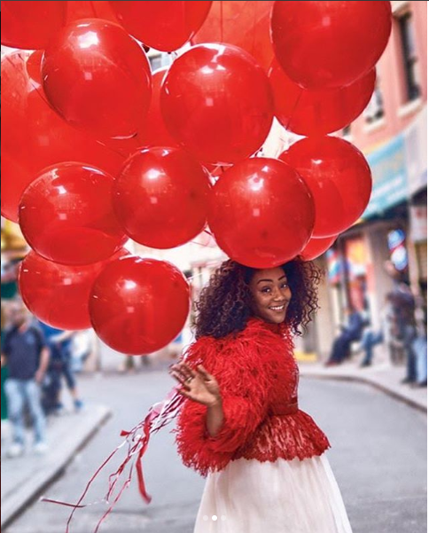 Tiffany Haddish, Tiffany Haddish reveals she was raped by a police cadet at 17, as she covers Glamour magazine, Latest Nigeria News, Daily Devotionals & Celebrity Gossips - Chidispalace