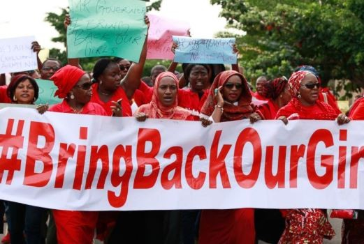 Bring Back Our Girls group?asks FG to stop ?secret burial
