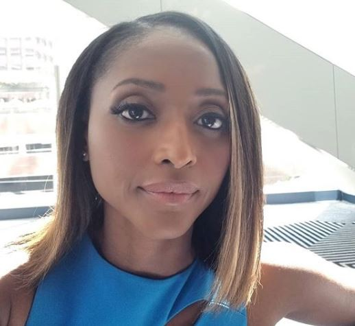 13 years?after, Isha Sesay quits her job at CNN