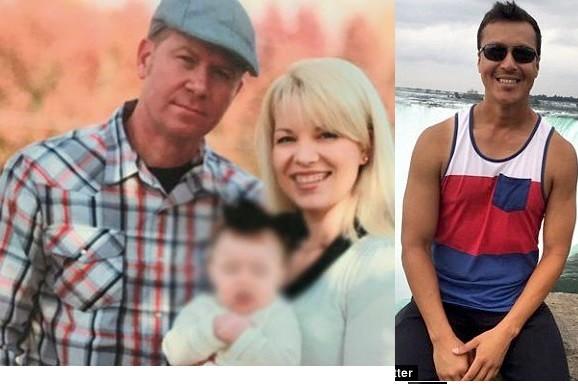 Heartbroken husband sues his wife