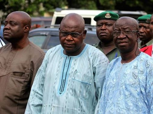 Court remands three INEC Staff in Ikoyi prison for N177.3m fraud