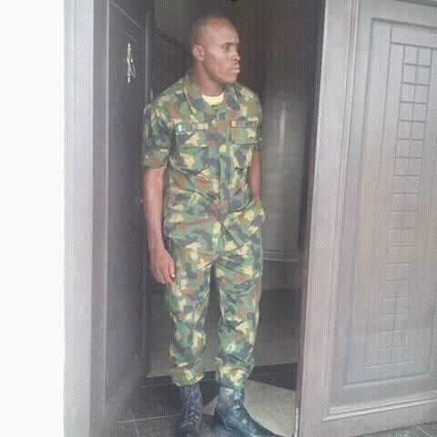 Update: Gallant soldier declared missing after Boko Haram ambush, confirmed dead