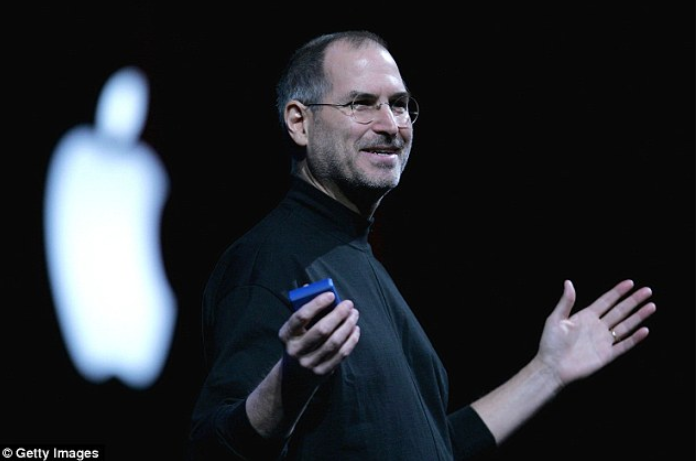"Steve Jobs told his daughter she ""smelled like a toilet"" as he lay dying of cancer and once said ""you"