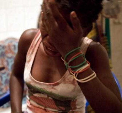 How safe is your teenage girl? Read this 14year-old girl abduction story
