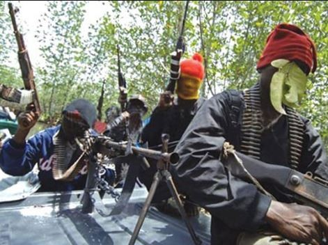 Gunmen abduct popular Islamic scholar,