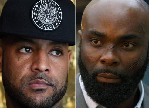 Two of France?s biggest rappers, Booba and Kaaris jailed for month after fighting at the Paris airport causing flights to be cancelled