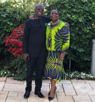Oby Ezekwesili and hubby celebrate 30th wedding anniversary