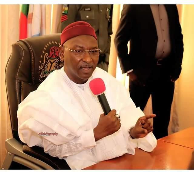 Kano State Deputy Governor, Hafiz Abubakar resigns