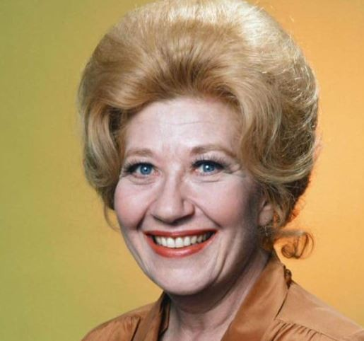 "Legendary actress,?Charlotte Rae who starred in the sitcom ""Diff"