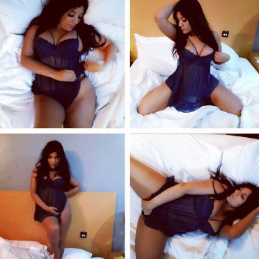 Gifty Powers slams trolls attacking her for posting provocative photos on her IG