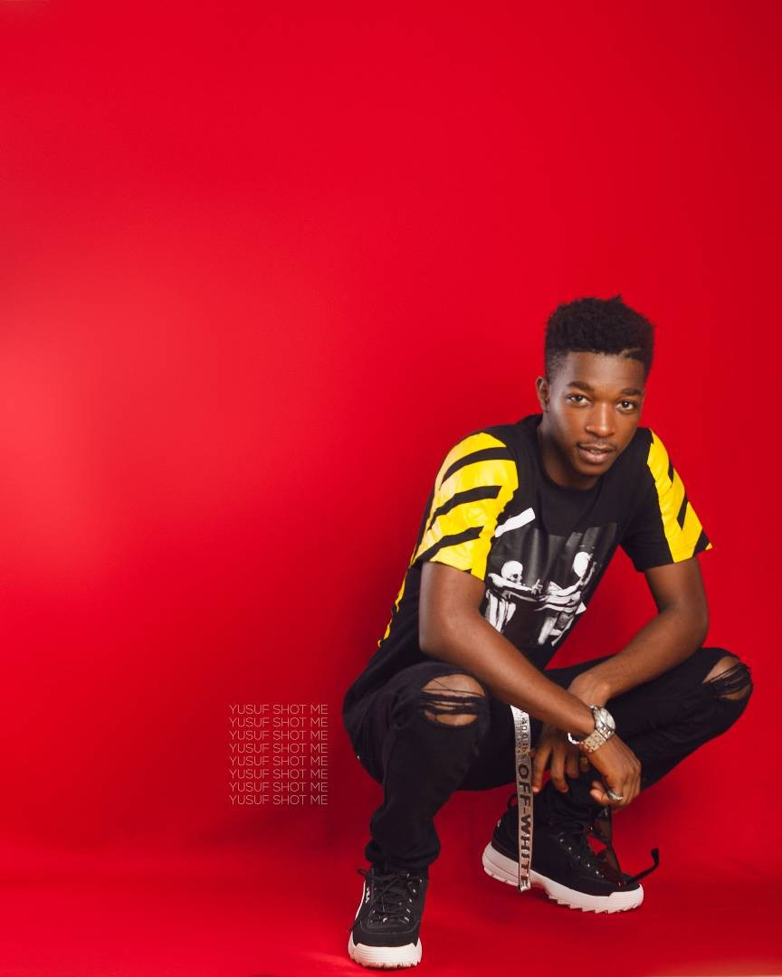 """Music by Nature Record label (MBN), welcome their first signing, """"MAGIXX"""" to the label"""