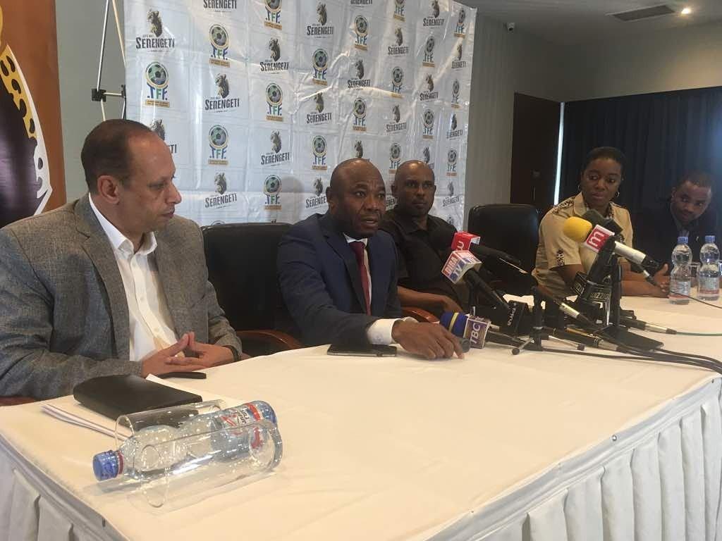 Nigerian football legend Emmanuel Amuneke appointed as new coach of Tanzania