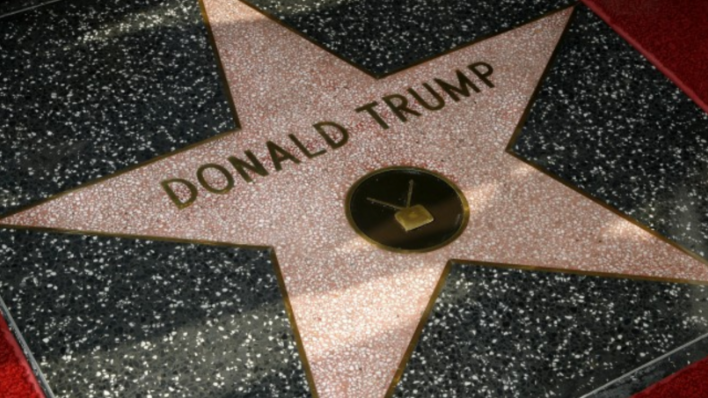 West Hollywood City Council votes to remove president Trump