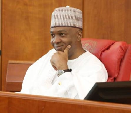 Bukola Saraki suspends National Assembly leadership meeting