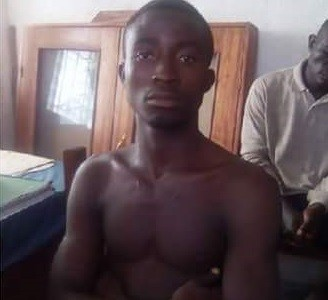 19-year-old man butchers his 26-year-old girlfriend with cutlass in Liberia over money
