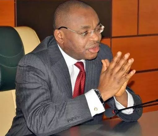 EFCC freezes Akwa Ibom?State government bank accounts