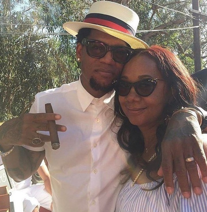 D.L. Hughley reveals what his wife did after he got another woman pregnant and people are in shock