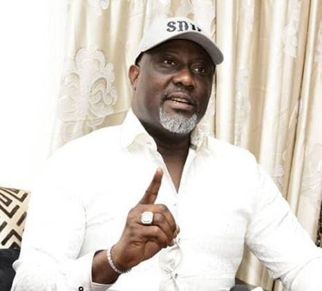 Dino Melaye fails to appear in court?again over gunrunning charges, case adjourned to September 20th