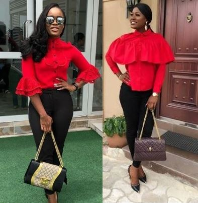 Ceec VS Alex: Who rocked it better?