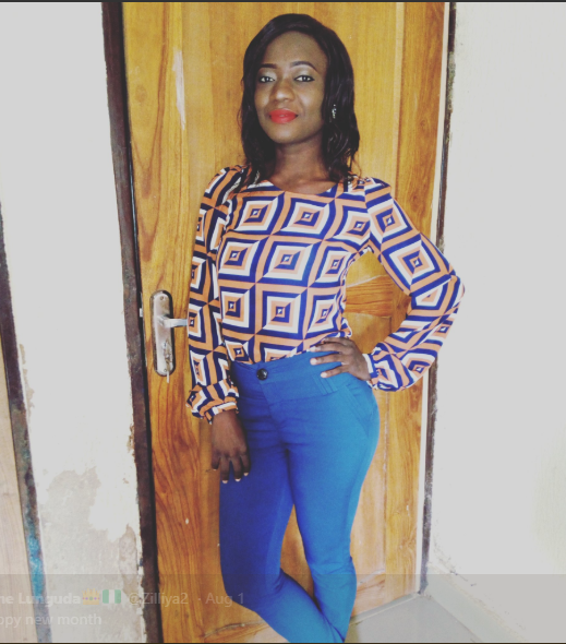 Nigerian lady who blocked her ex-boyfriend from reaching her since 2013, says she