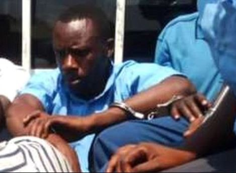 Head teacher?arrested for sitting a national exam on behalf of a soldier