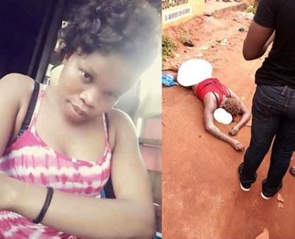 Lifeless body of a?commercial sex worker found by the roadside in Edo State