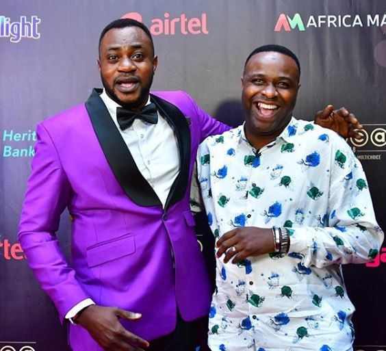 Photos from the 2018 AMVCA?nominees cocktail party?