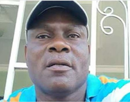 APC chieftain, Bunmi Ojo shot dead at a football viewing center In Ekiti State (Graphic Photo)