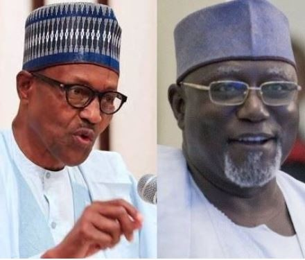 BREAKING !!!: 'We challenge Buhari and APC to speak out on the alleged N21 billion loot found in Lawan Daura's possession' – PDP