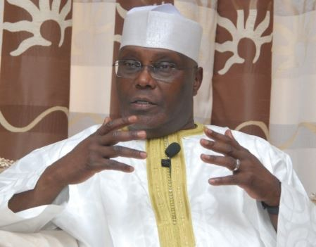 BREAKING !!!:  'I am prepared to sign an undertaking to do only one term if elected in 2019' – Atiku
