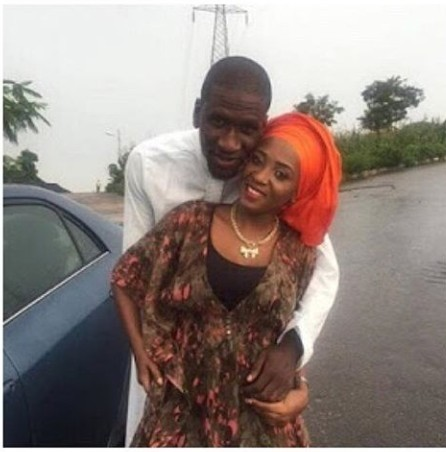 Maryam Sanda welcomes baby months after she allegedly killed her husband