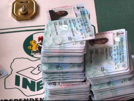 INEC says there are?121,317 PVCs yet to be collected in Akwa Ibom state