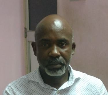 Nigerian man arrested in India for possession of fake British Passport