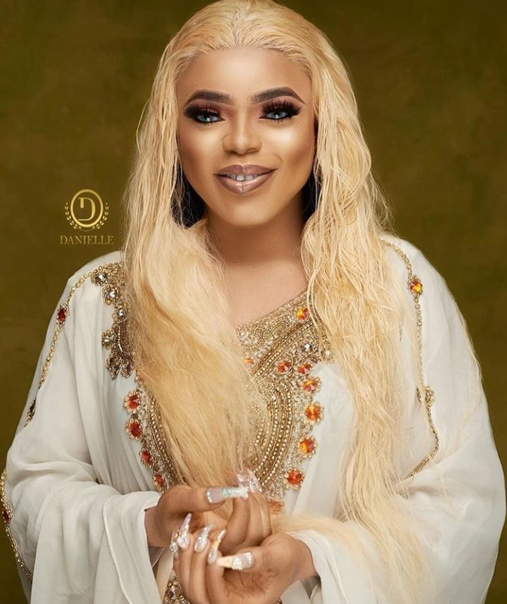 Bobrisky announces he will no longer take photos with fans after his unfiltered photos hit the internet