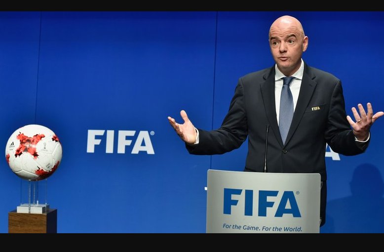 FIFA gives Nigeria final deadline or face suspension?from international competitions
