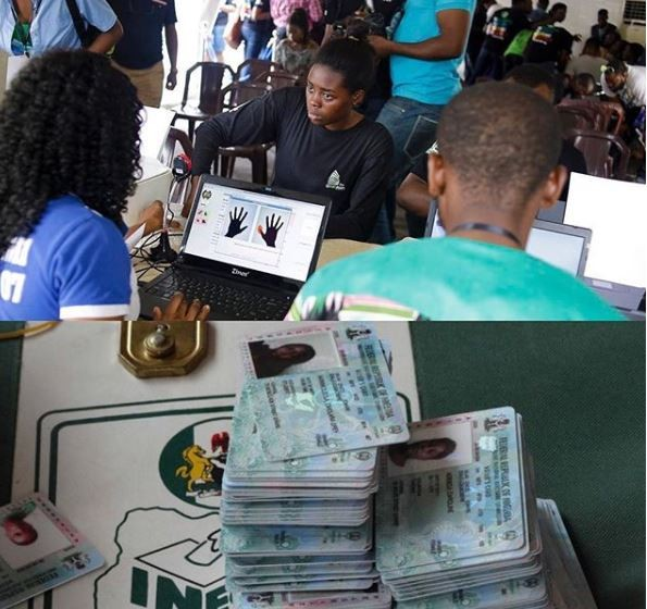 INEC announces two weeks extension for voters registration